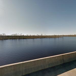 Pocosin Lakes National Wildlife Refuge (StreetView)