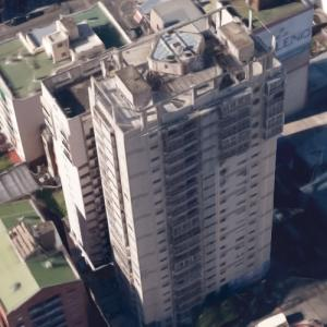 Videla II (Google Maps)