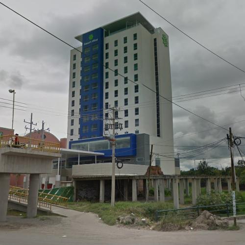 Smart Istay Silao In Silao Mexico Google Maps