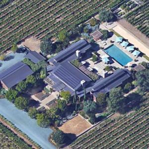 Mickey Drexler's House (Former) (Google Maps)
