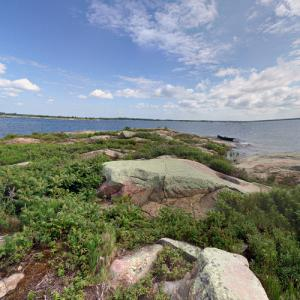 French River Provincial Park (StreetView)