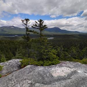 Baxter State Park (StreetView)