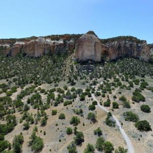 El Malpais National Conservation Area (StreetView)