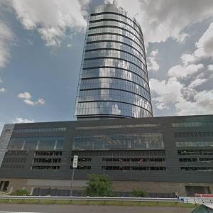 Capital One Headquarters (StreetView)