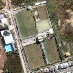Centro de Futebol Zico (CFZ) (Google Maps)