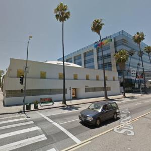 EastWest Studios (StreetView)