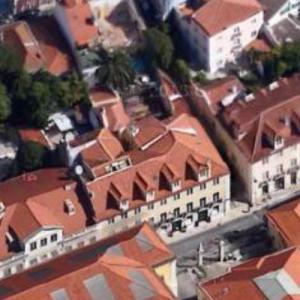 Madonna's House (Rumored) (Google Maps)