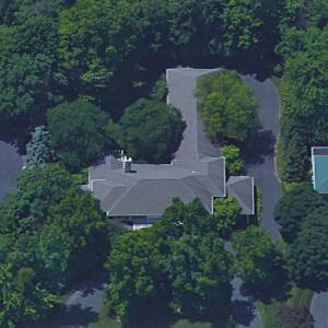Alex Azar's House (Google Maps)