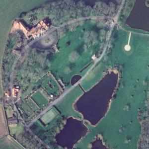 Billown Mansion House of John Whittaker (Google Maps)