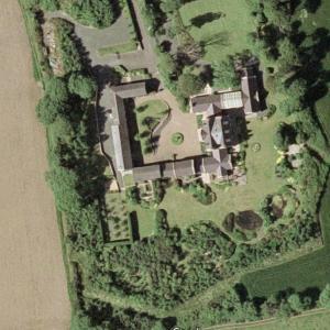 Ballakew Farm of Michelle Mone (Google Maps)