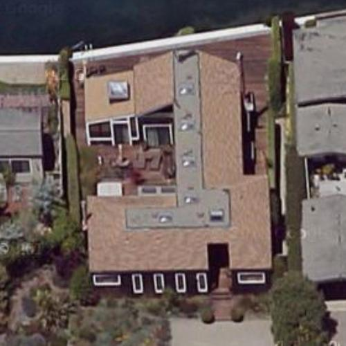 diane feinstein richard c blum s house in stinson beach ca google maps diane feinstein richard c blum s