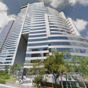 Brascan Century Plaza Torre Offices (StreetView)