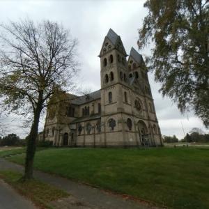 St. Lambertus Cathedral (StreetView)