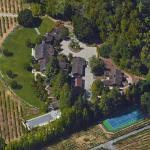 Andy Rubin's House