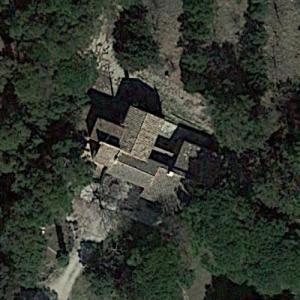 Renaud's House (Google Maps)