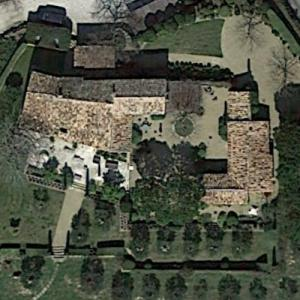 Michel Leeb's House (Google Maps)