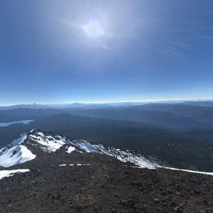 View from Diamond Peak (StreetView)