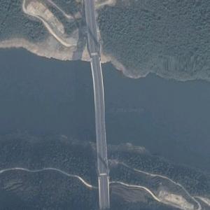 Wujiang Bridge Yuqing (Google Maps)