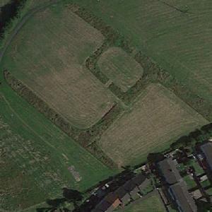 Duntocher Roman Fort (Antonine Wall) (Google Maps)