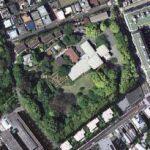 Former Residence of Princess Takamatsu (Google Maps)