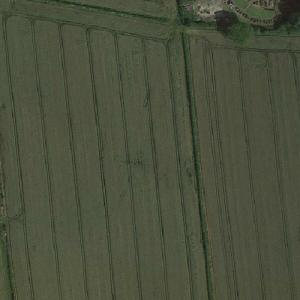 Summerston Roman Fort (Antonine Wall) (Google Maps)