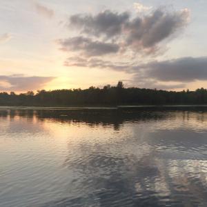 Schmitthenner Lake (StreetView)
