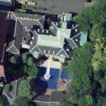 Kihinkan Guest House of Takanawa Prince Hotel (Google Maps)