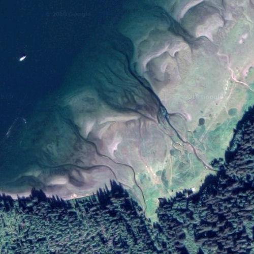 Huna Alaska Map.Alaskan Bush People In Hoonah Ak Google Maps
