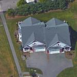Danny Amendola's House