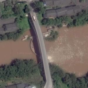 Youduhe Bridge (Google Maps)