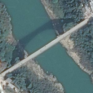 Hongdu Bridge (Google Maps)