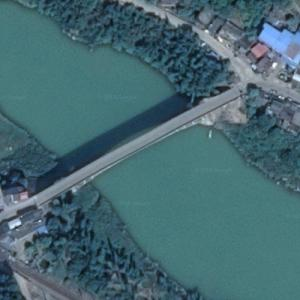 Jin-shan Bridge (Google Maps)