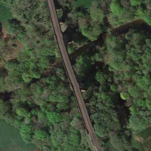Ballochmyle Viaduct (Google Maps)