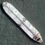 326 meters Tanker (Google Maps)