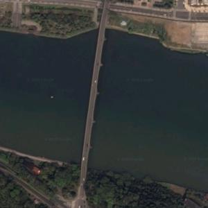 Baisha Bridge (Google Maps)