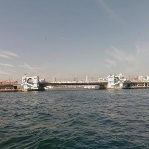 Galata Bridge (StreetView)