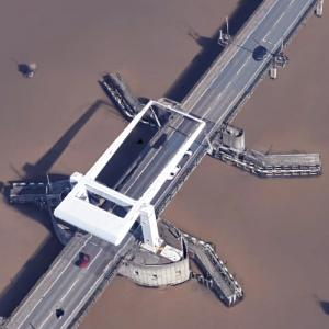 Breydon Bridge (Google Maps)