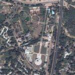 Akshardham Gandhinagar (Google Maps)