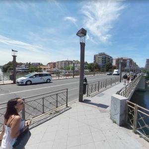 Puente de San Telmo (StreetView)