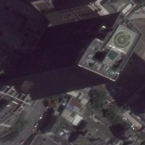 The Westin Chongqing Liberation Square (Google Maps)