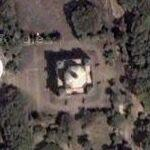 Mausoleum of Menelik II (Google Maps)