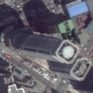 Yuanyang Building (Google Maps)