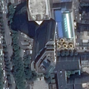 Dolton Hotel Changsha (Google Maps)