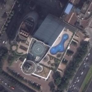 HJ International Hotel (Google Maps)