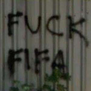 Anti-FIFA (StreetView)