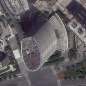 Expo Hotel Tower (Google Maps)