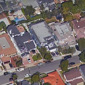 Zooey Deschanel's House (Google Maps)