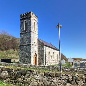St. Thomas' Parish Church (StreetView)