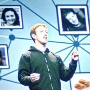 Mark Zuckerberg (StreetView)