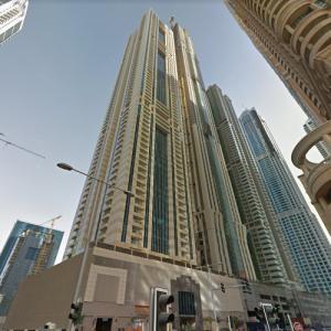 Sulafa Tower (StreetView)